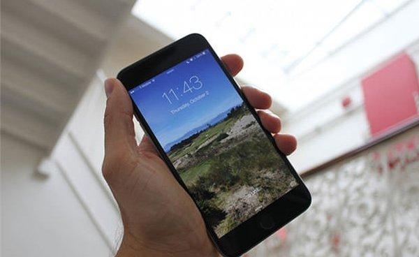 iPhone 7'ye dair ipuçları