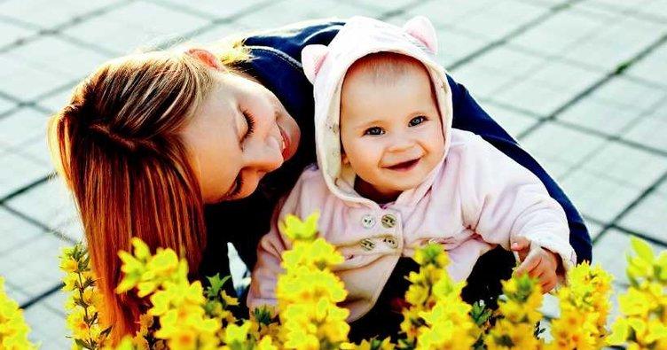 Çocuklar ve hamilelerde alerjiler