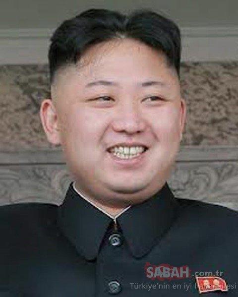 Kim Jong Un hakkında şoke eden iddia! Henüz 11 yaşındayken...