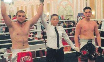 Karagül'den gururlandıran başarı