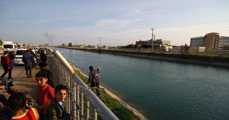 Su kanalına düşen engelli hayatını kaybetti