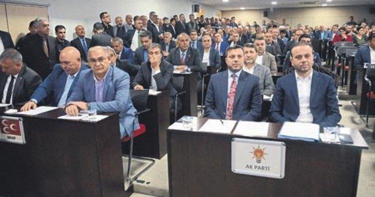 CHP'li Karalar'a seçim şoku