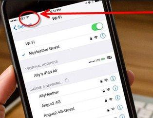 Dikkat! Telefondaki bu WiFi ayarını mutlaka değiştirin