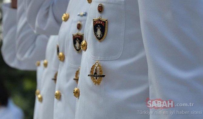 Deniz Kuvvetleri uzman çavuş alımı ne zaman? MSB Deniz Kuvvetleri uzman çavuş alım tarihleri ve başvuru şartları...