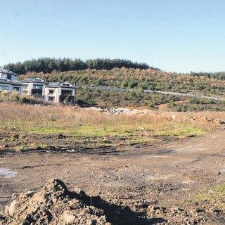 Arazi çetesi mağdurları adalet peşinde koşuyor