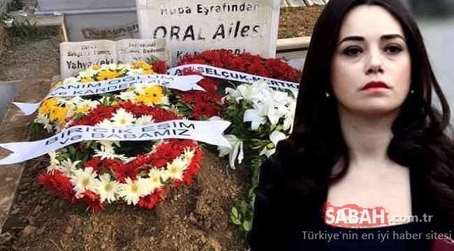 Özgü Namal iki çocuğunun babası 53 yaşındaki eşi Serdar Oral'ı kaybetti! 'Hayatın hep farklı bir planı var'