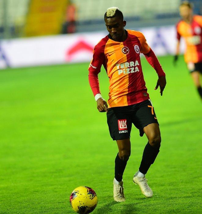 Galatasaray'dan taraftara müjde gibi transfer!