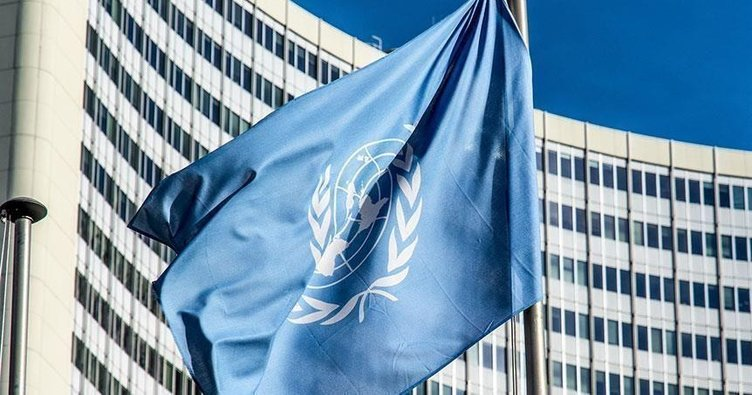Son dakika: BM'den flaş Libya açıklaması