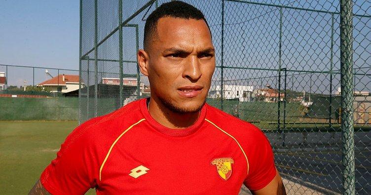 Beni buraya getiren, Göztepe'nin futbola olan aşkı