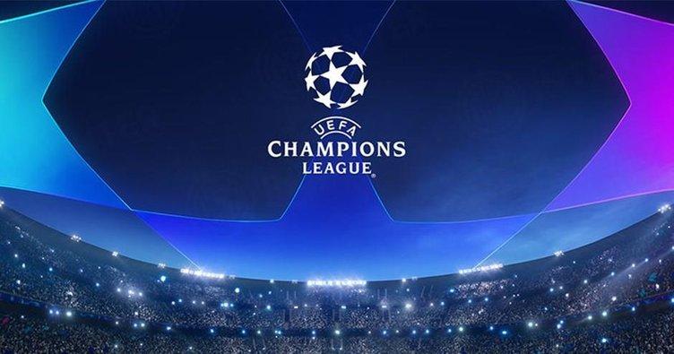 Şampiyonlar Ligi'nde heyecan devam ediyor