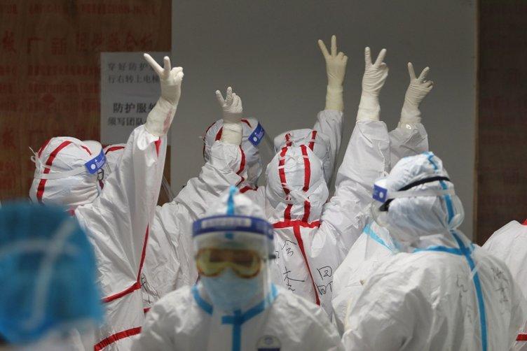 Son dakika: Flaş gelişme! Coronavirüs ile ilgili flaş gelişme! Virüs en çok hangi kan grubuna bulaşıyor?