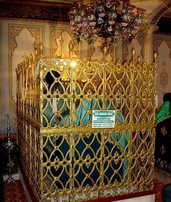 Kadir Gecesi'nde ziyaret edilmesi gereken kutsal mekanlar