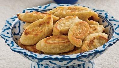 Patates Hamur Böreği