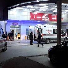 Adana'da silahlı ve sopalı kavga: 8 yaralı