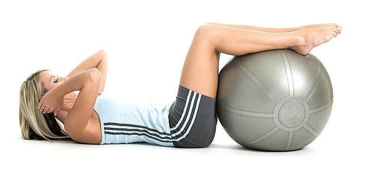 Kısa ve yoğun egzersiz uzun spor seansına bedel