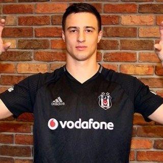 Son dakika: Beşiktaş, Mitroviç'i Brugge'e sattı