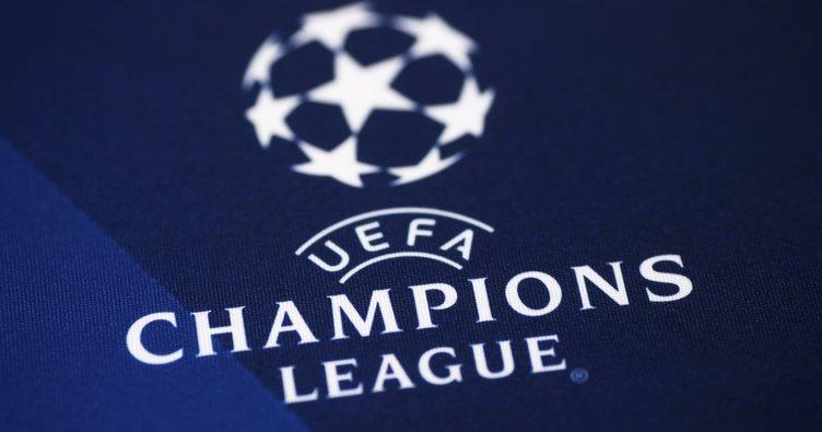 Şampiyonlar Ligi'nde dev maç seyircisiz oynanacak!