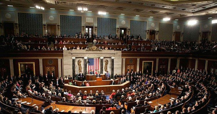 ABD'de Suriye'ye yaptırım tasarısı Senato'dan döndü