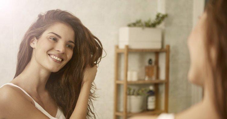 Uzmandan saç bakımı uyarısı: Kimyasal ürünler yerine doğal ürünler tercih edilmeli