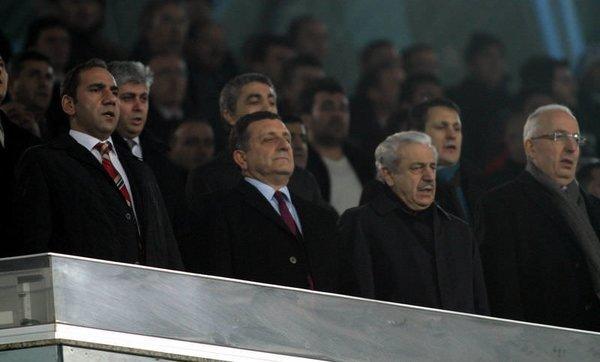 Trabzonspor - Sivasspor