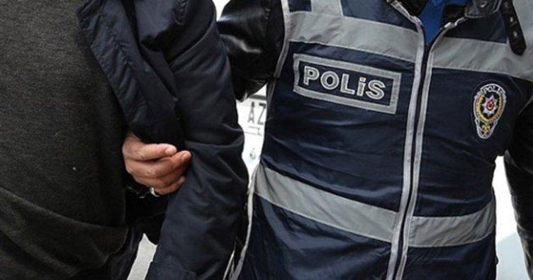 Erzurum'da FETÖ operasyonu: 11 gözaltı