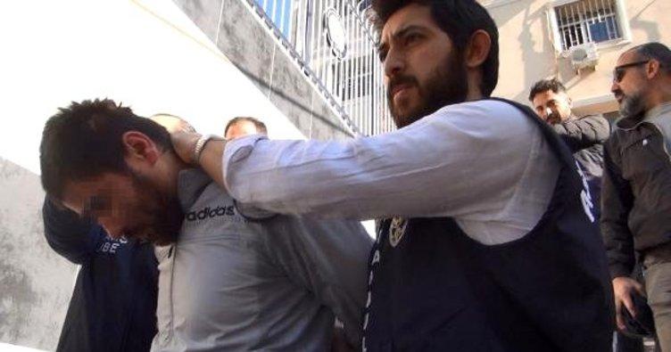 Fatih'teki esrarengiz cinayet: 4 kişi adliyeye sevk edildi