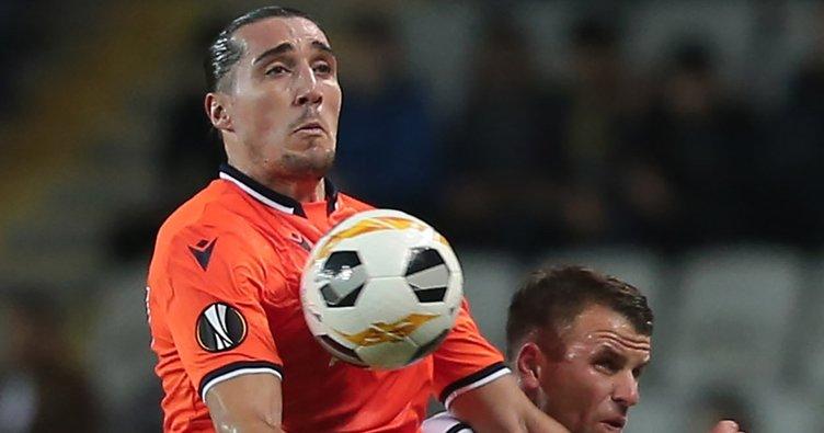 Wolfsberger-Başakşehir maçının hakemi belli oldu