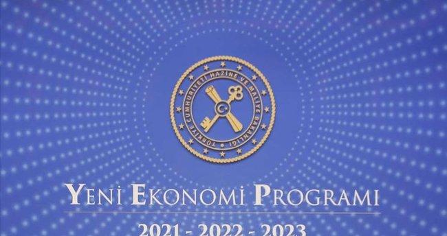 TETSİAD Başkanı Bayram, Yeni Ekonomi Programı'nı değerlendirdi
