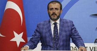 AK Parti Sözcüsü Mahir Ünal'dan kabine açıklaması
