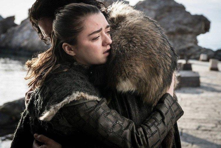Game Of Thrones 8. sezon 6. bölüm finali rekor kırdı