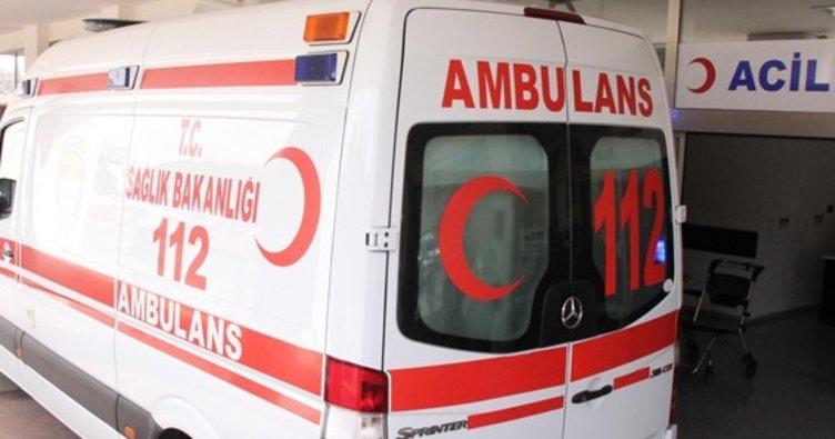 Başkentte zincirleme trafik kazası: 3 ölü, 4 yaralı