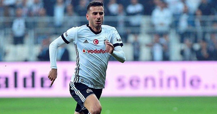 Oğuzhan Özyakup, Beşiktaş'la sözleşme uzattı
