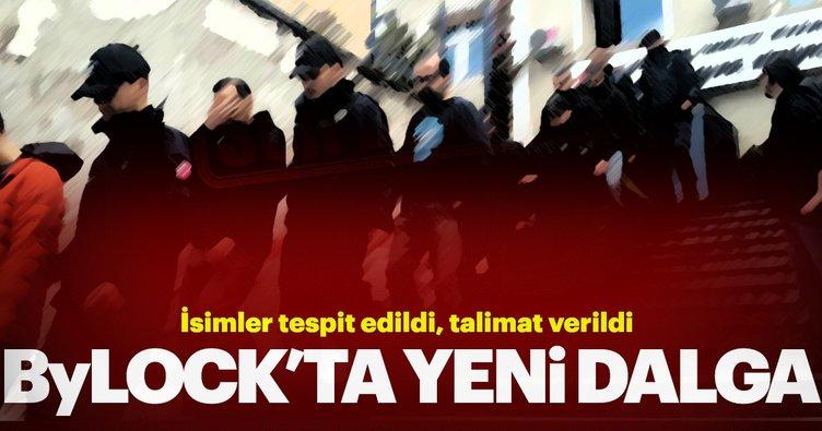 Kocaeli merkezli ByLock operasyonu: Gözaltılar var