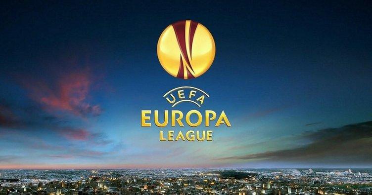 Avrupa Ligi'nde finalin adı: Manchester United-Ajax