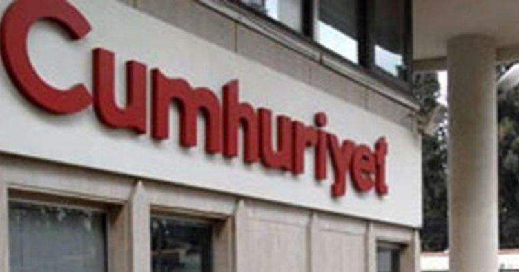 Son dakika haberi: Cumhuriyet Gazetesi davasında karar