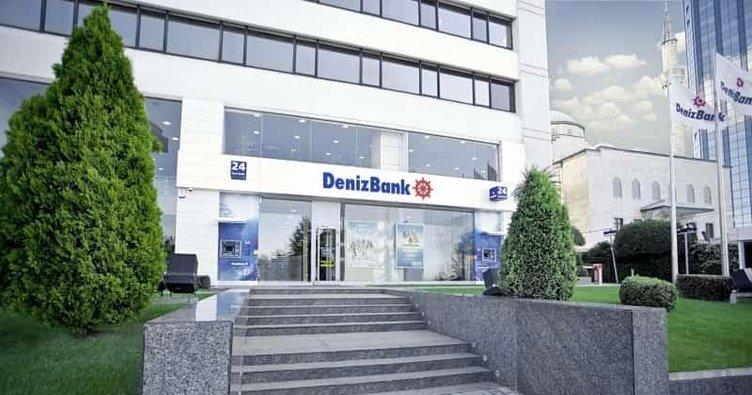 Sberbank Denizbank'ı Körfez'e satıyor
