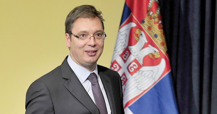 Sırbistan'da eşcinsel Başbakan tartışması