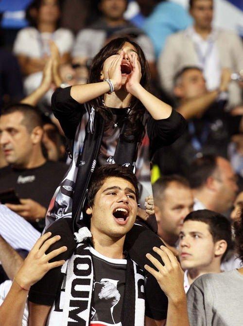 Beşiktaş - Manchester United