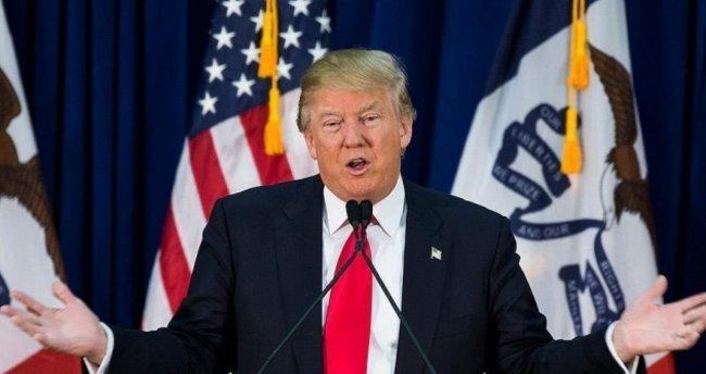 Çin'den Trump mesajı