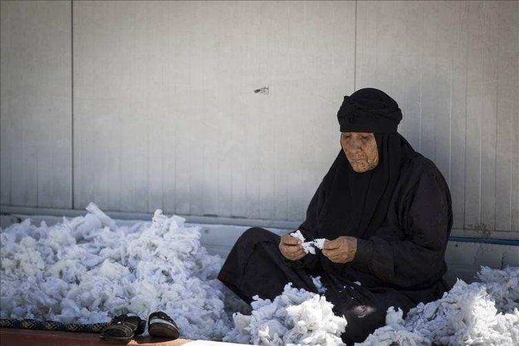 Türkiye'nin kucak açtığı Suriyeliler