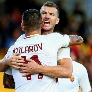 Son dakika Fenerbahçe transfer haberi! Edin Dzeko, Fenerbahçe'ye mi transfer oluyor?