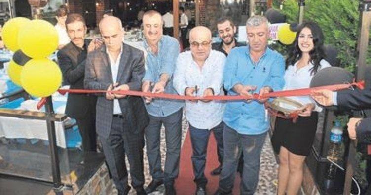 İzmir'in yeni lezzet durağı