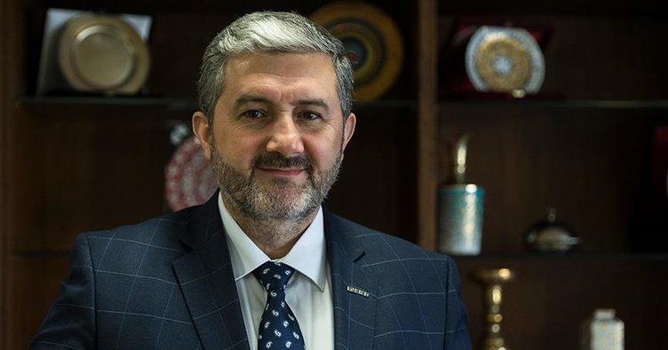 'Türkiye'nin 2019 yılında pozitif büyümesini sürdüreceğine inanıyoruz'