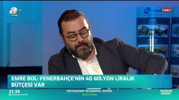 Fenerbahçe, Simon Falette transferini bitirdi! İmzalar bugün atılacak