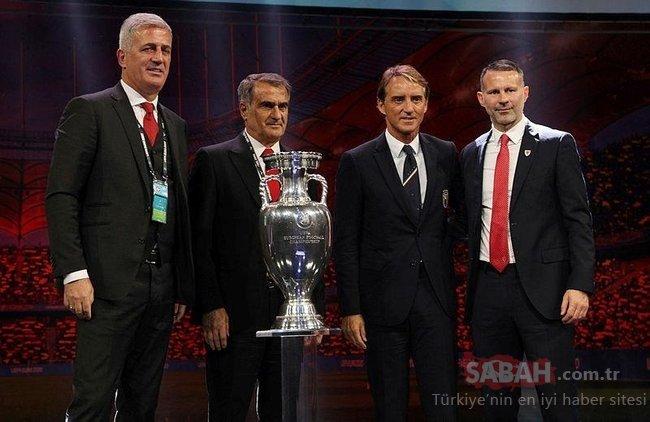 Avrupa Futbol Şampiyonası ne zaman başlayacak? EURO 2020 açılış maçı İtalya Türkiye ne zaman oynanacak?