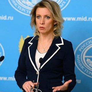 Zaharova: ABD, Suriye'de fosfor mühimmatı ile hava saldırılarına yeniden başladı