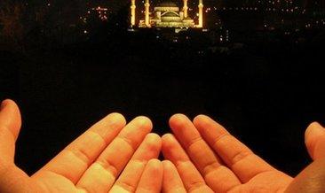 Ettehiyyâtü Duası Okunuşu ve Meali