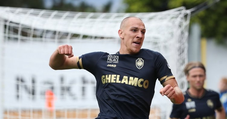 Son dakika: Fenerbahçe'den ayrılınca yıldızlaşmıştı! Michael Frey'den çok konuşulacak itiraflar…