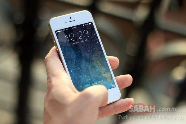Son dakika haberi: Konya'da cep telefonu kullanan öğrencinin velisine ceza