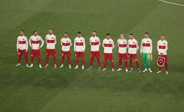 Türkiye gruptan nasıl çıkar? EURO 2020 Gruptan kaç takım çıkıyor? Türkiye'nin kalan maçları 13